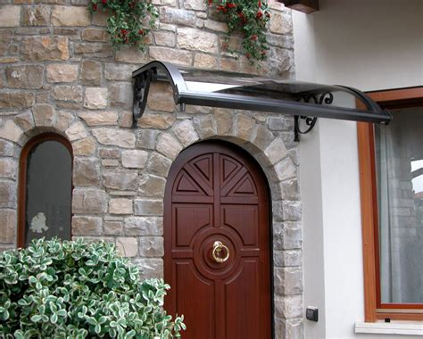 Tettoie Per Porte D Ingresso by Photogallery Di Pensiline Tettoie E Coperture Di Ireda