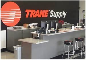 Trane Spare Parts List