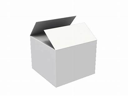 Box Packaging Opening Closing Labeling Lesson Manufacturing