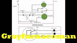 Schematic Diagram  9 Air Conditioning