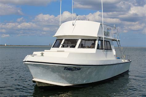 Canaveral Custom Boats by Eco Tours Port Canaveral