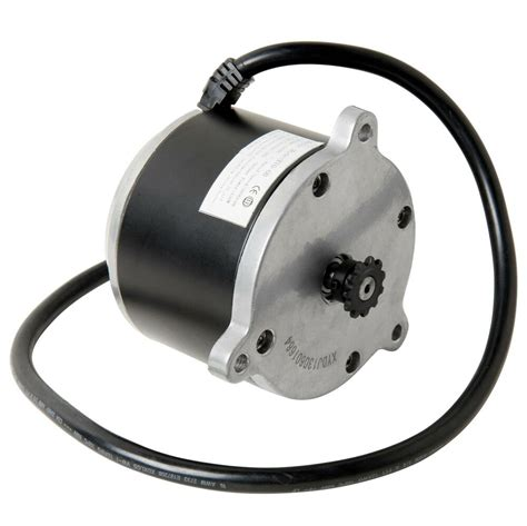 Replacement Electric Motors by Electric Motor Spare Replacement Currie Technologies F