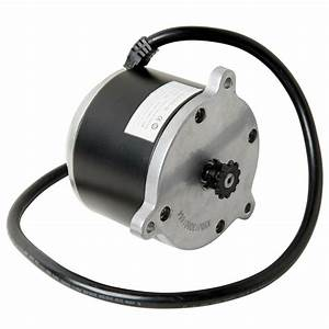 450w 24v Electric Scooter Motor Currie Technologies Xyd