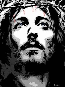 Crown Of Thorns Drawing by George Pedro