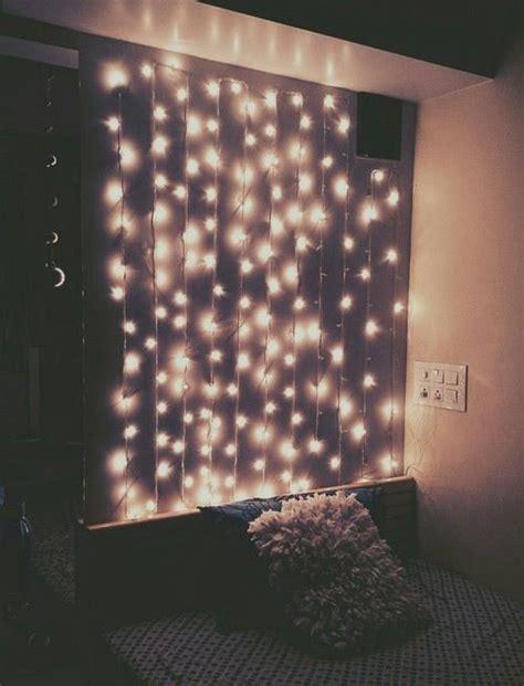 oynd love atimplyveayty fairy lights bedroom