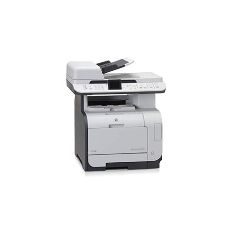 Month and year of cm2320fxi mfp original release. HP Color LaserJet CM2320 MFP