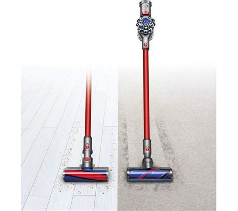 dyson akkusauger v7 buy dyson v7 total clean cordless vacuum cleaner free delivery currys