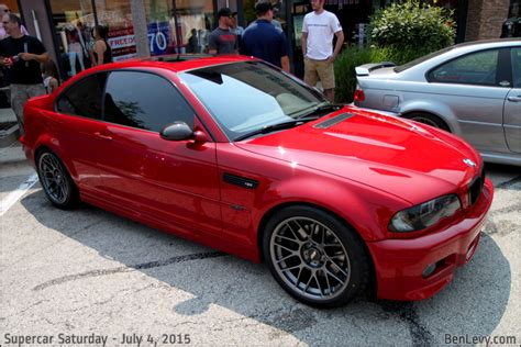 bmw   imola red benlevycom