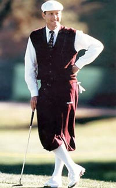 list   time  dressed professional golfers