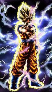 Goku Ssj Infinity | www.pixshark.com - Images Galleries ...
