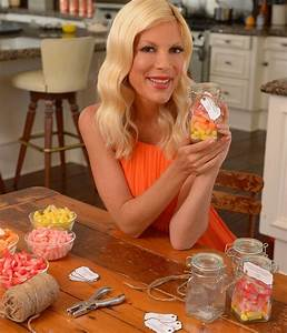 Halloween Decorations From Tori Spelling Cheap Is The