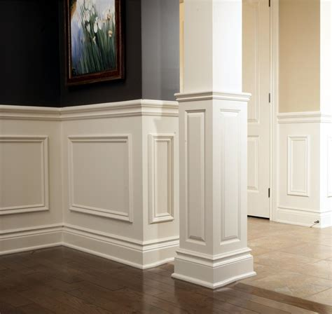 chair rail molding ideas simple sophistication to add