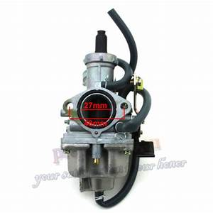 Carb Carburetor For Honda Recon 250 Trx250 Te 2002 2003