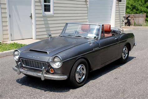 1965 Datsun Fairlady by 1965 Datsun Fairlady I M Your Vehicle Baby