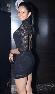 Who Has The Best Ass In Bollywood