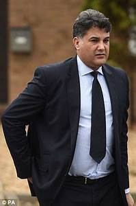 Naveed Malik faces sack over colleague's bid for promotion ...