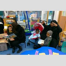Reception Reading Afternoon And Nursery Reading Morning  Ark Swift Primary Academy
