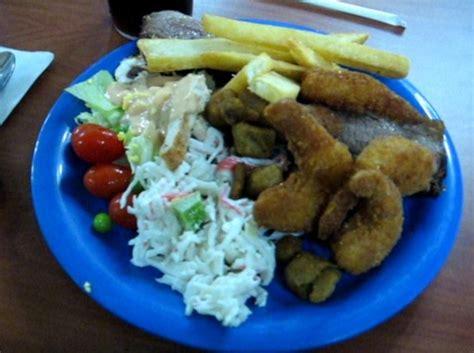 corral golden florida food fries crab previous