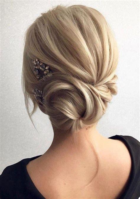 elegant mother   bridegroom hairstyles weddingomania