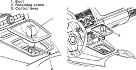 Hhr Drivetrain Diagram by Repair Guides