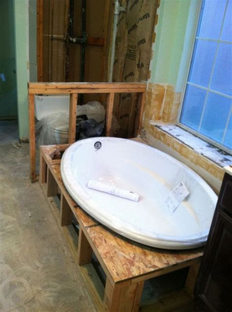 Mobile Home Garden Tub With Jets plumbing 187 manning remodeling and construction