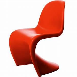 Verner Panton Chair : 1000 ideas about panton chair on pinterest chairs eames and arne jacobsen ~ Frokenaadalensverden.com Haus und Dekorationen