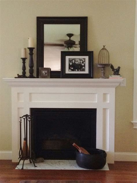 4 ideas for decorating your mantelpiece homes canberra