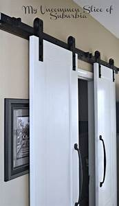 hometalk maximize a small space with barn doors With barn doors for small spaces