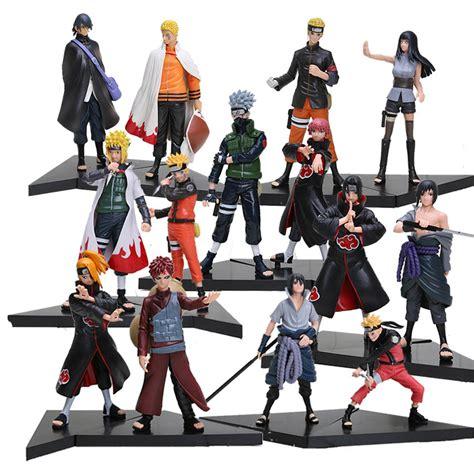 Japanese Anime New New 2pcs Set Pvc Japanese Anime Figures Dolls