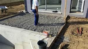 faire un joint de dilatation terrasse 8 terrasse With faire un joint de dilatation terrasse