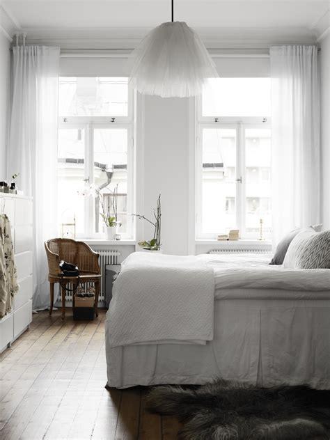 saett att fixa bra belysning  sovrummet husligheter