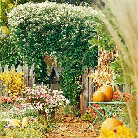 Herbst Garten by Der Garten Im Herbst Herbstliche Tipps Und Ideen F 252 R