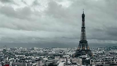 Tower Eiffel Paris Background Widescreen 720p Hdv