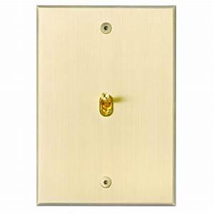 Interrupteur à Levier : interrupteur levier base oblongue ou bouton poussoir ~ Dallasstarsshop.com Idées de Décoration