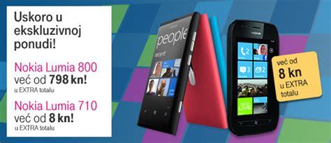 nokia lumia 800 and lumia 710 coming soon in croatia via t