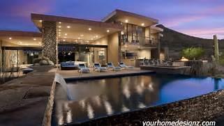 Luxury Modern American House Exterior Design Home Luxury Modern Home In Pictures Of Exterior Home Building Design