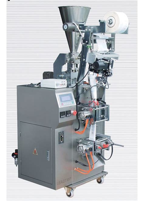 china  side sealing sachet machine suppliers manufacturers factory   china leadtop