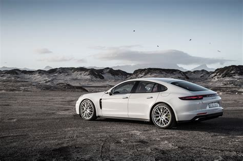 panamera porsche white 2018 porsche panamera new models specification release