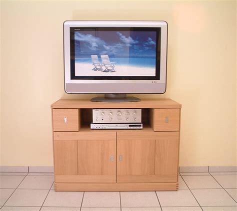 Tv Anrichte Kantatus 106 Für Flachbild Tv Und Hifigeräte