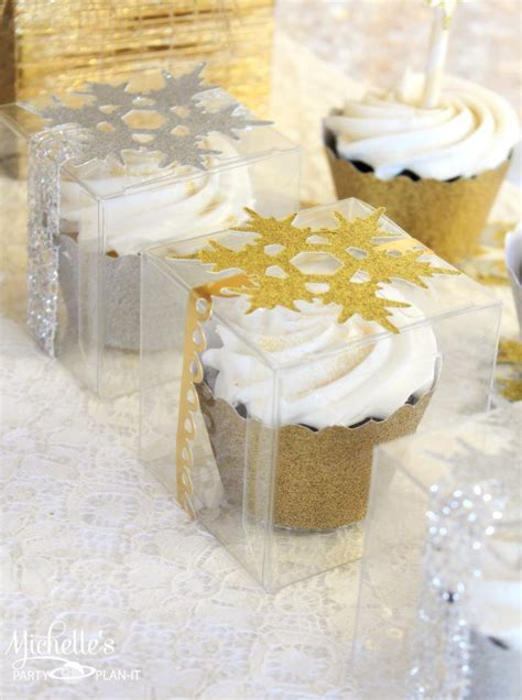gold silver christmas party ideas michelles party plan