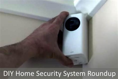 best diy alarm system great do it yourself wireless home security systems totally home improvement