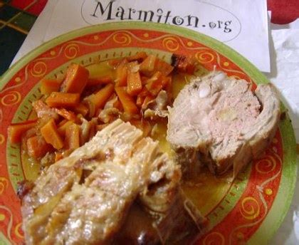 cuisiner poitrine de veau poitrine de veau aux légumes nouveaux recette de poitrine de veau aux légumes nouveaux marmiton