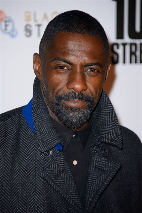"Idris Elba To Fight Dwayne Johnson As The Villain In ""Fast ..."