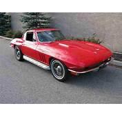 Purchase Used 1966 Chevrolet Corvette Stingray Coupe Big