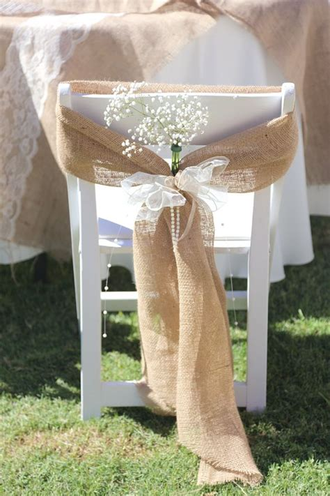 chair sashes wedding chair sashes and chairs on pinterest