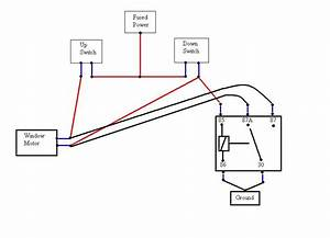 92 Chevy Van Power Window Switch Wiring Diagram