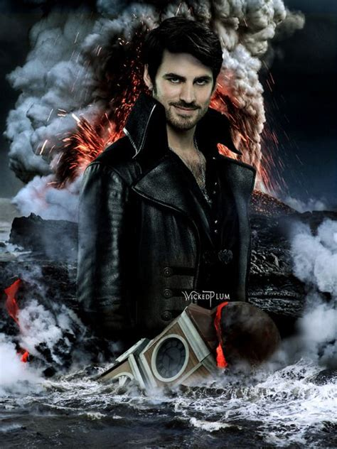 Once Upon a Time Killian Hook