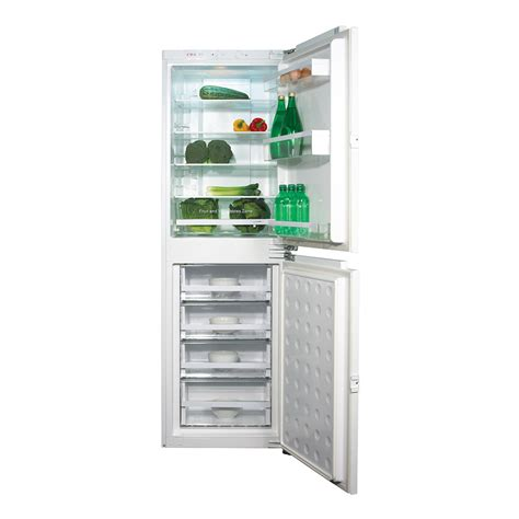 fw integrated  combination fridge freezer cda