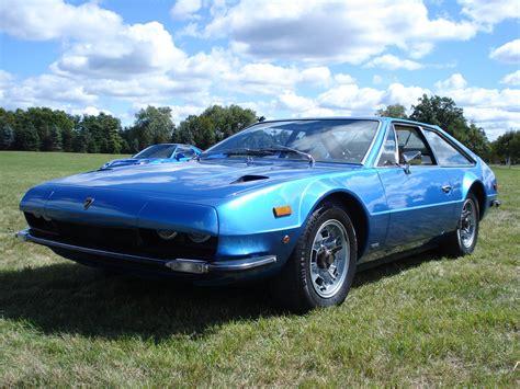 400, Classic, Gts, Jarama, Lamborghini, Supercar ...
