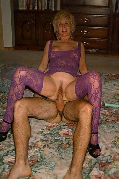 Granny Classy Carol From United States Hot Stuff - YOUX.XXX
